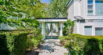 36 - 2723 E Kent Avenue, Fraserview VE, Vancouver East
