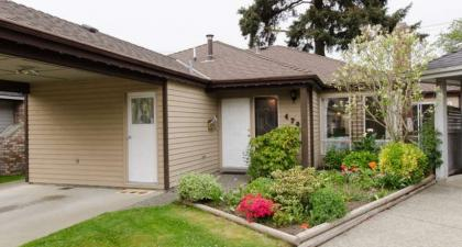 4786 Cedar Tree Lane, Delta Manor, Ladner