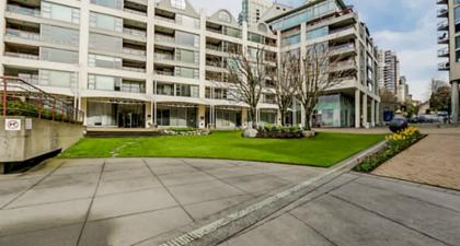 305 - 1006 Beach Ave, Yaletown, Vancouver West