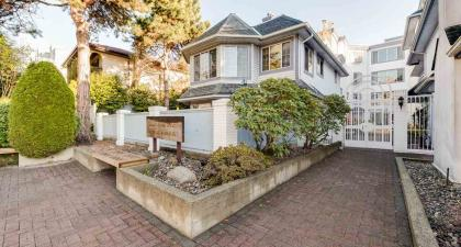 205 - 8772 Sw Marine Drive, Marpole, Vancouver West