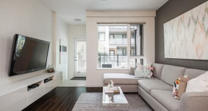 107 - 3133 Riverwalk Avenue, Champlain Heights, Vancouver East